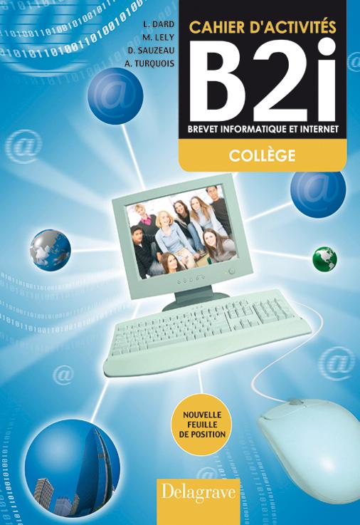 cap b2i college
