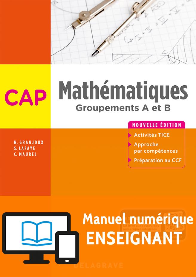 mathematiques 3e technologiques professeur