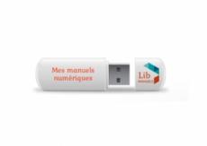 Lib MANUELS : Copier son manuel sur une clé USB