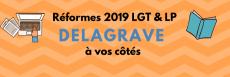 Le fil Twitter des délégués pédagogiques Delagrave Magnard