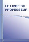 Grammaire pour parler, lire et écrire CE2 (2008) - Livre du professeur