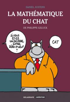 La mathématique du chat de Philippe Geluck (2008) - Référence