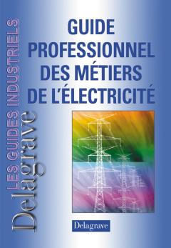 Guide professionnel des métiers de l'électricité (2005)