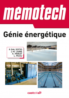Mémotech Génie énergétique (2014)