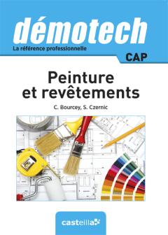 Démotech Peinture et revêtements CAP (2015)