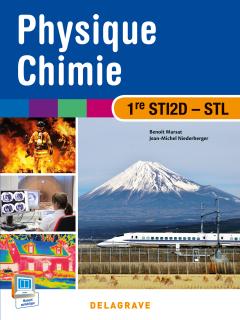 Physique Chimie 1re STI2D/STL (2015) - Manuel élève