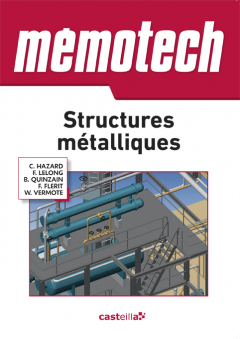 Mémotech Structures métalliques (2015)