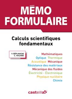 Mémo Formulaire lycées enseignement supérieur, 3e édition (2015) - Référence