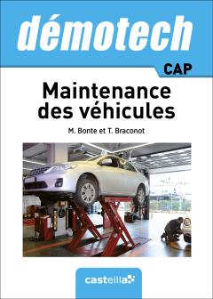 Maintenance des véhicules CAP