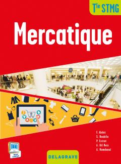 Mercatique Tle STMG (2015) - Pochette élève