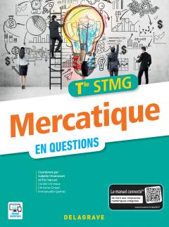 Mercatique Tle STMG (2017) - Pochette élève