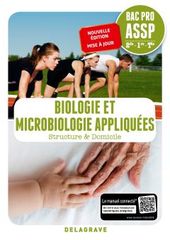 Biologie et microbiologie appliquées 2de, 1re, Tle Bac Pro ASSP (2018) - Pochette élève