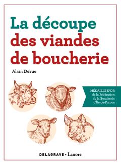 La découpe des viandes de boucherie (2020) - Référence
