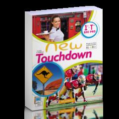 New Touchdown -1re/Tle Bac Pro - Jeu de cartes