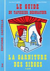 Guide du tapissier-décorateur - Tome 2 (1995)