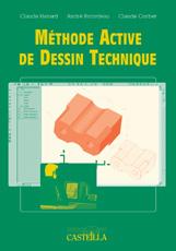 Méthode active de dessin technique CAP, Bac Pro (2003) - Référence