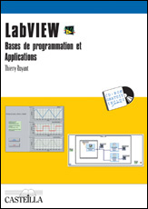 LABVIEW : Base de programmation et applications