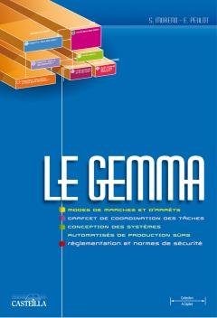 Le GEMMA BTS, DUT, IUP, IUFM, Écoles d'ingénieurs