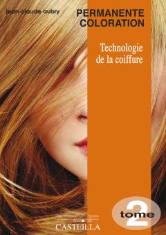 Technologie de la coiffure CAP, BP coiffure (2009) - Manuel élève