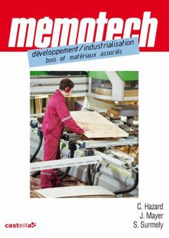 Mémotech Développement industrialisation (2012)