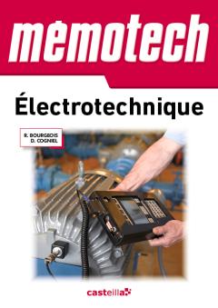 Mémotech Electrotechnique (2013)