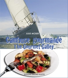 Cambuse gourmande - The gourmet Galley