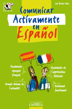 Comunicar activamente en espagnol (2001)