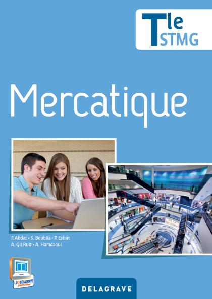 Mercatique Tle STMG - Manuel élève
