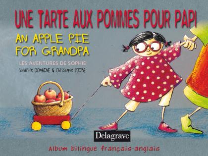 Une tarte aux pommes pour papy - An apple pie for grandpa (2003)