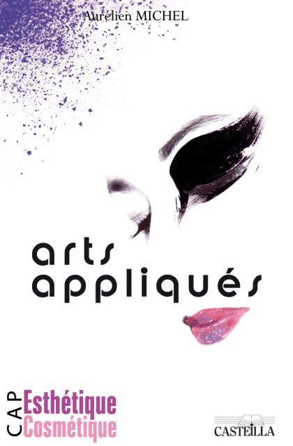 Arts appliqués CAP Esthétique Cosmétique - Pochette élève