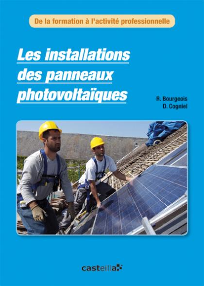Les installations des panneaux photovoltaïques MC Énergies renouvelables (2013) - Référence