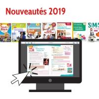 Testez nos manuels numériques en un clic