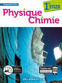 Physique - Chimie 1re STI2D (2019) - Manuel élève