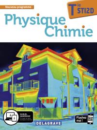 Physique - Chimie Tle STI2D (2020) - Manuel élève