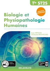 Biologie et physiopathologie humaines Tle ST2S (2020) - Pochette élève
