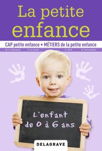 La petite enfance CAP 2015