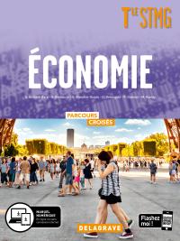 Économie Tle STMG (2020) - Manuel élève