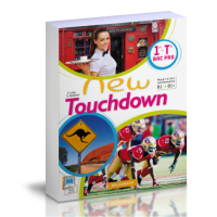 New Touchdown -1re/Tle Bac Pro - Jeu de cartes