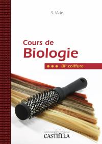Cours de biologie BP coiffure (2010) - Manuel élève