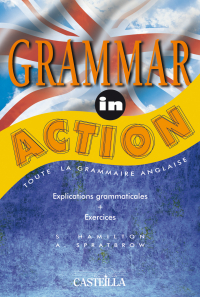 Grammar in action (2001)